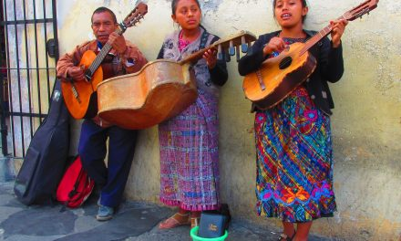 How to visit Antigua Guatemala on a Budget