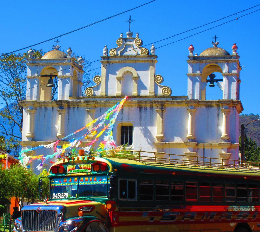 visit Antigua Guatemala on a Budget