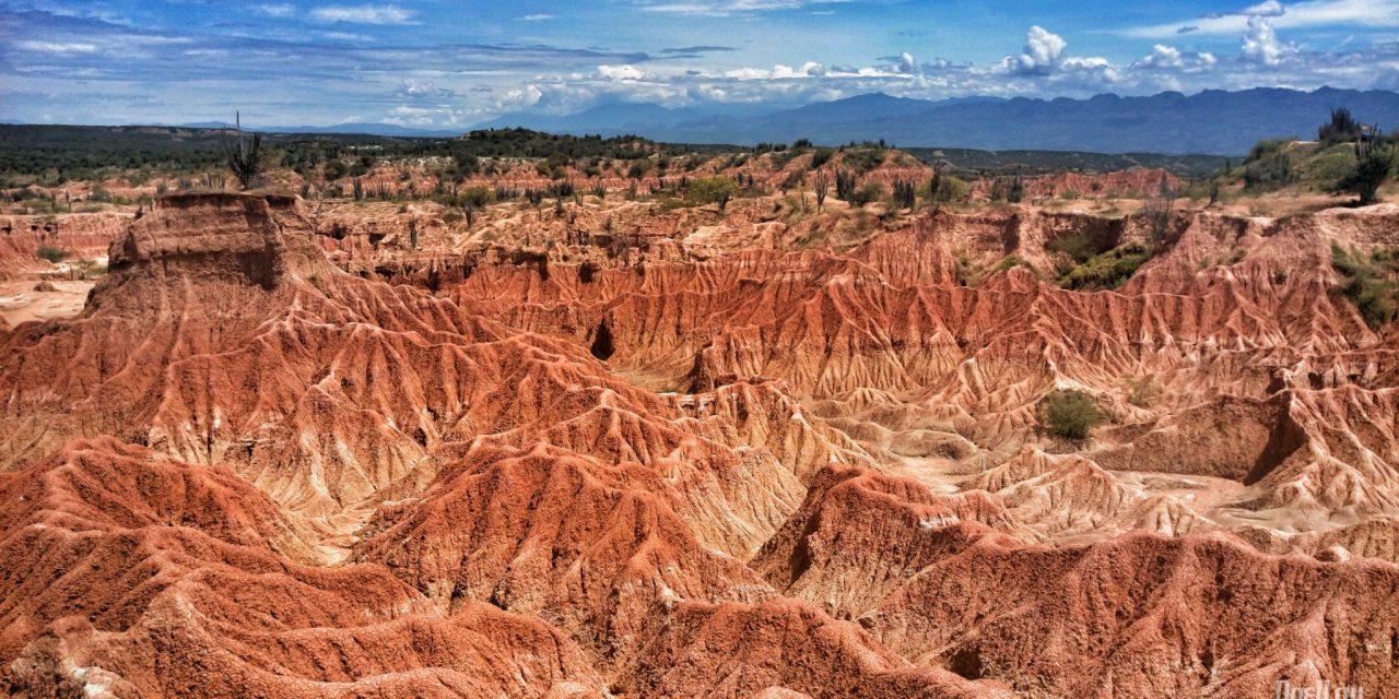 Photo of the Week: Tatacoa Desert
