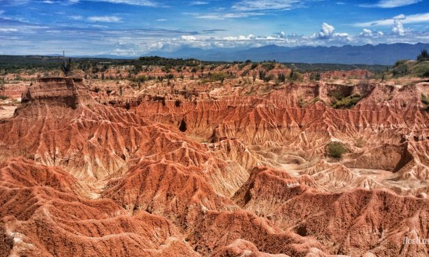 Photo of the Week: Tatacoa Desert