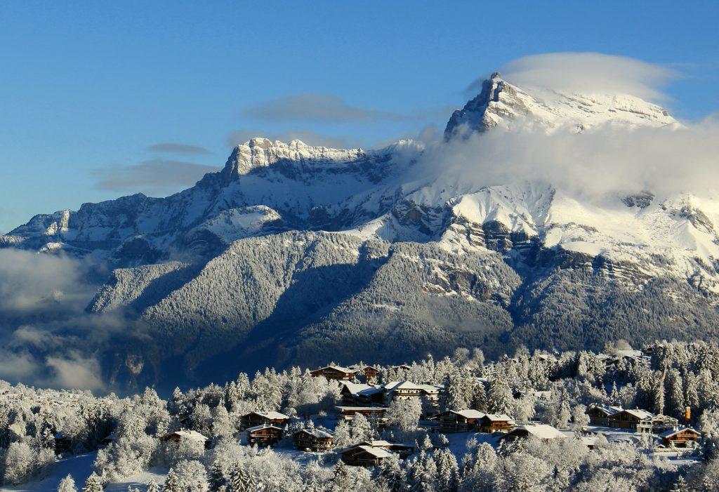 Guide to Wintertime in Megève