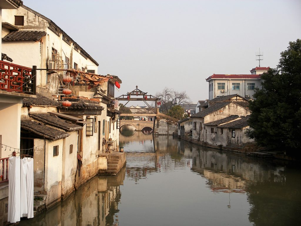Shanghai Daytrip