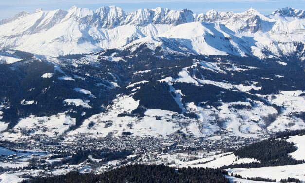 Your Complete Guide to Wintertime in Megève, France