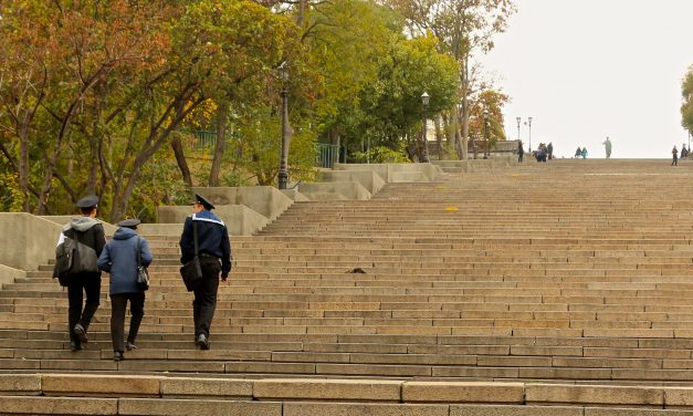 What to Do in One Day in Odessa, Ukraine