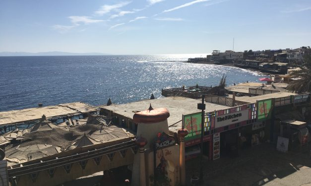 Photo of the Week: Dahab, Egypt