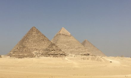 What To Do in Two Days in Cairo, Egypt
