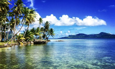 Travel to Micronesia: The Region At-A-Glance