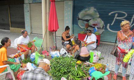 What it's like in: Papeete Tahiti