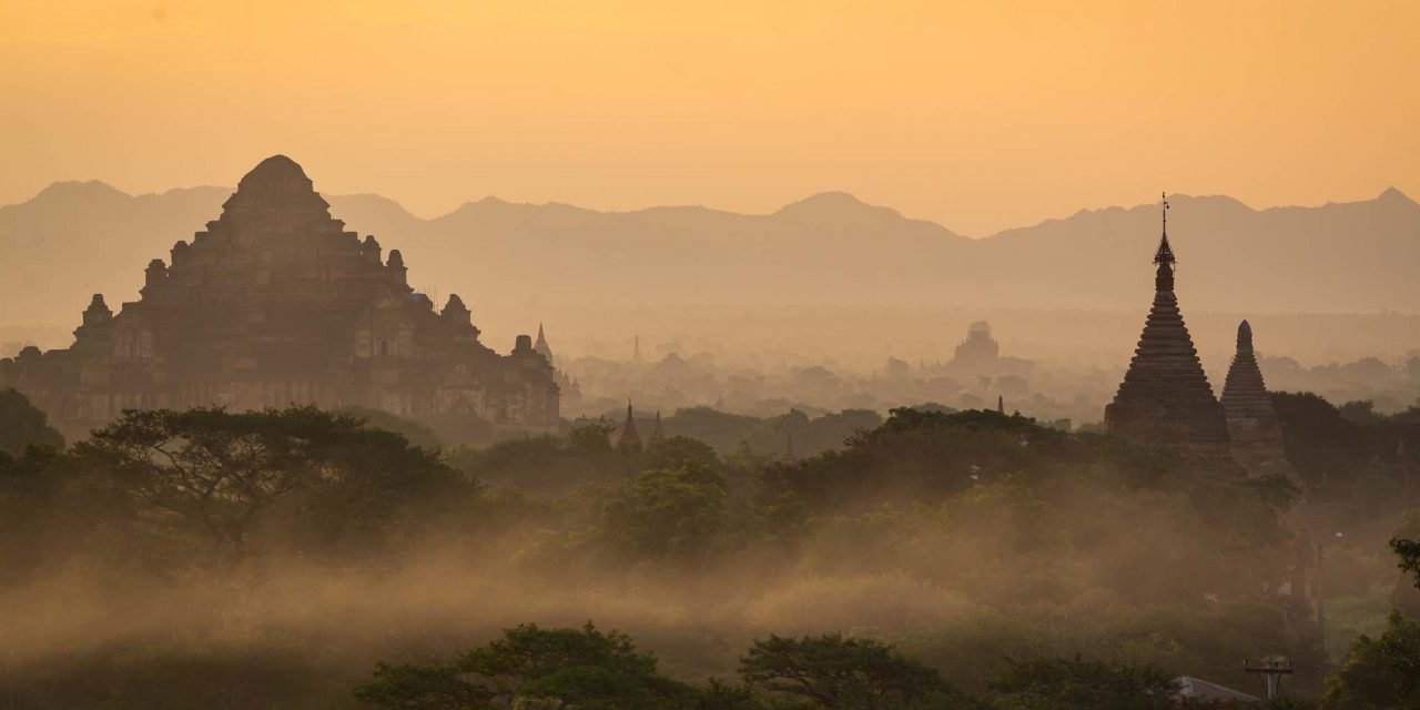 What to See and Do in Myanmar