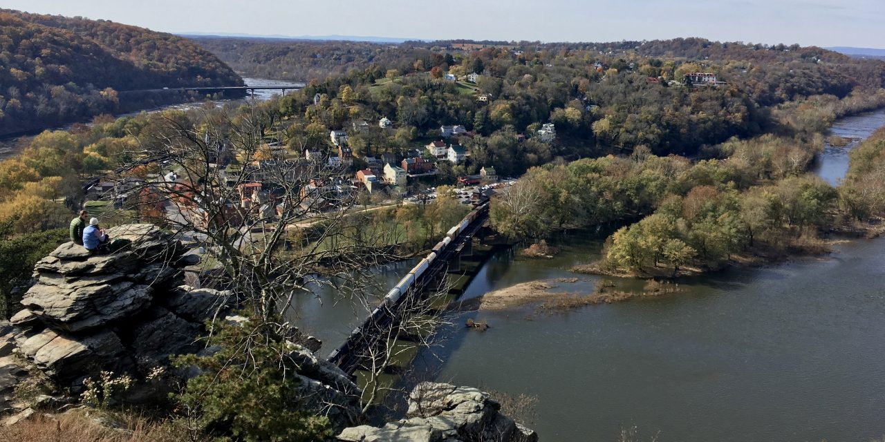 Photo of the Week: Harpers Ferry, WV