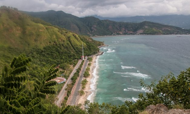 A Travel Guide To Dili East Timor