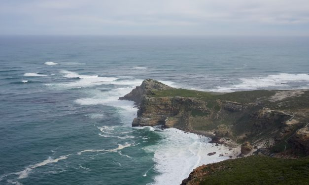 Photo of the Week: The Cape of Good Hope