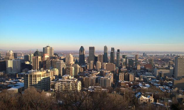 Your Travel Guide to Montreal