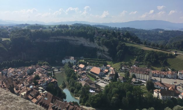What to Do in One Day in Fribourg, Switzerland