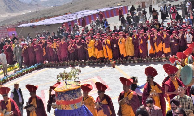 What to Expect at the Naropa Festival – A Himalayan Extravaganza