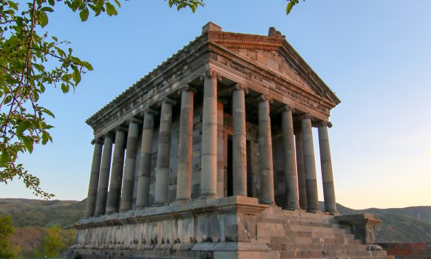 The Best Day trips from Yerevan