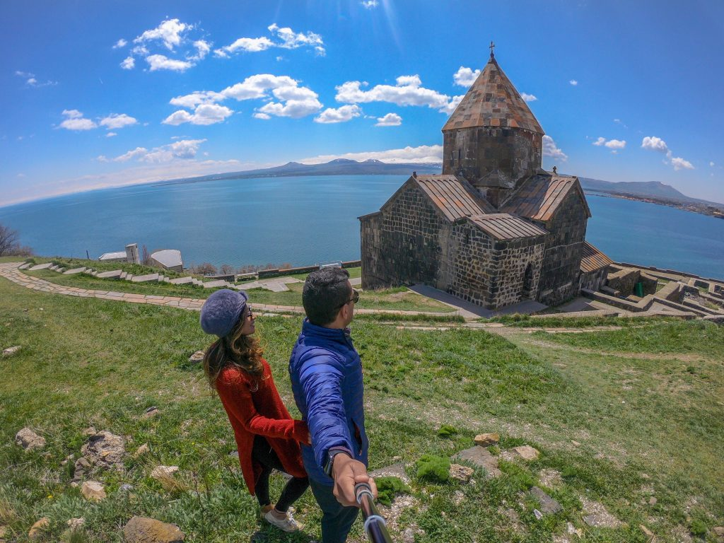 day trips from Yerevan