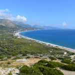 The Albanian Riviera: a Mediterranean paradise for budget travelers