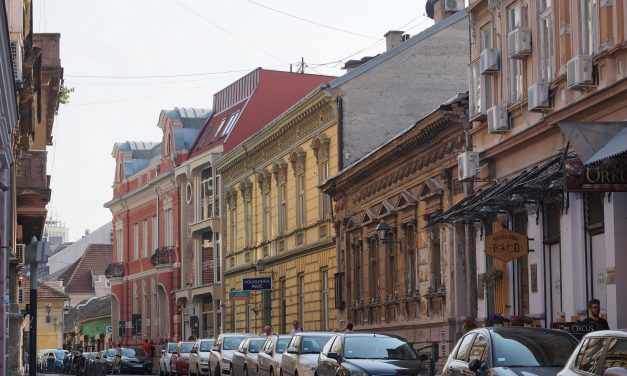 What To Do In One Day In Novi Sad, Serbia