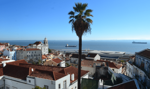 Why Lisbon in winter is a perfect destination