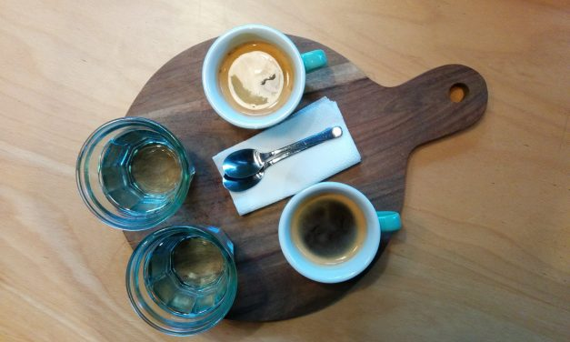 Where to find the Best Coffee in Bucharest Romania