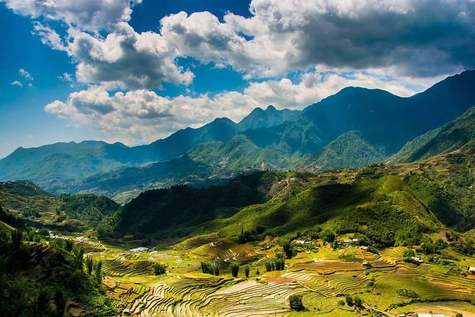 Things to Do in Sapa Vietnam
