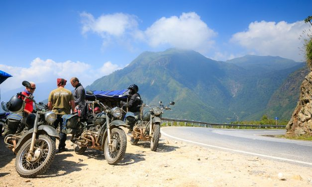 Top Things to Do in Sapa Vietnam