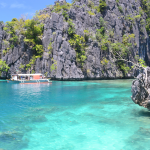 Exploring Palawan in the Philippines