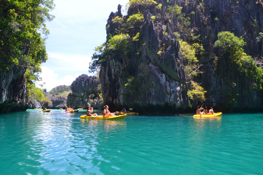 Highlights of Palawan
