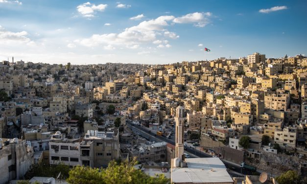 Where to Find the Best Food in Amman