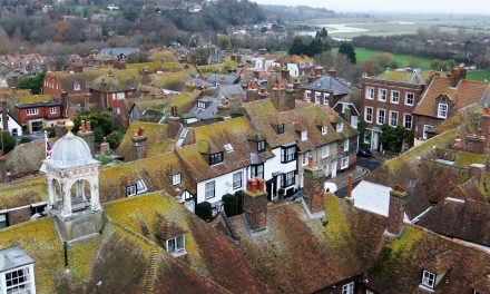 10 Inspiring Things to do in Rye, England