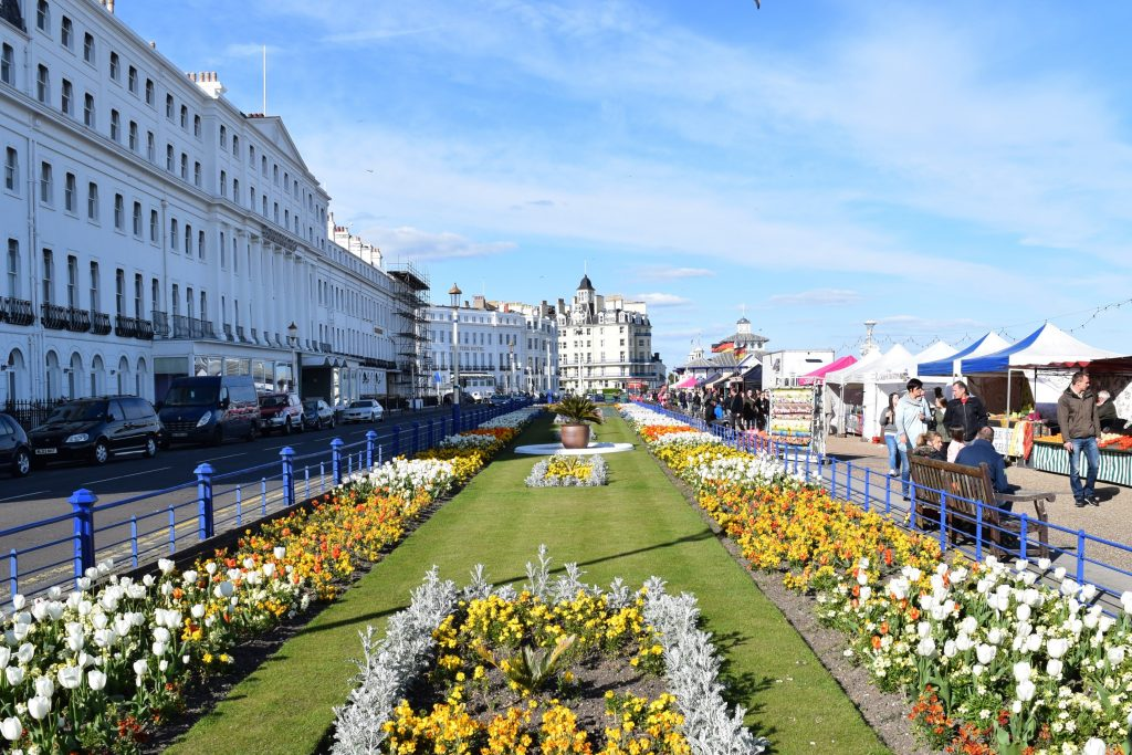 How to Spend a Day in Eastbourne