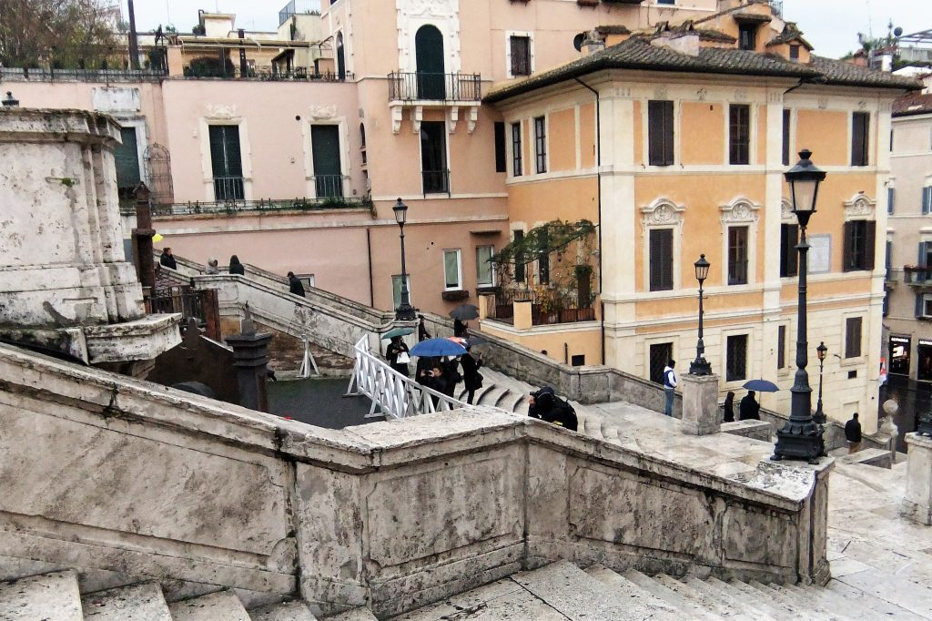Keats Shelley museum Things to do in Piazza di Spagna