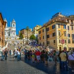 Rome: 7 Things to do in Piazza di Spagna