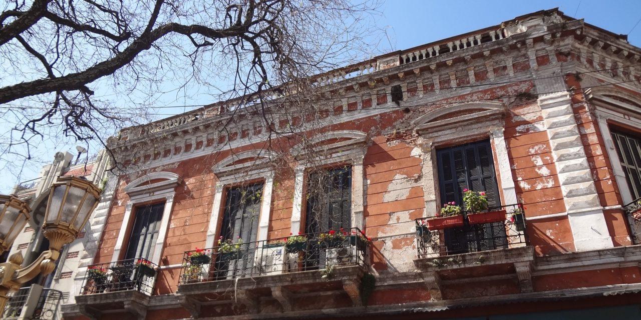 6 Historic Buenos Aires Cafés