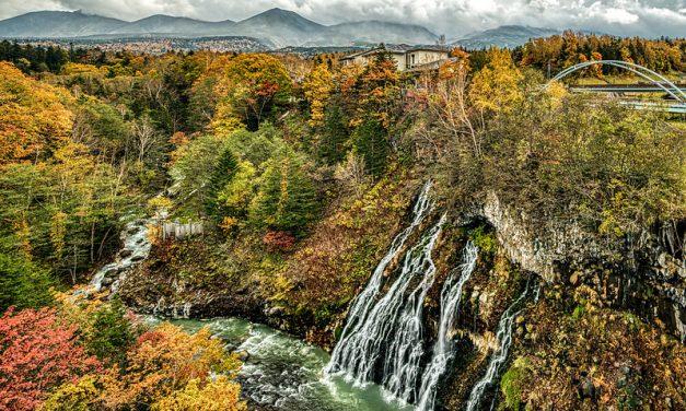 7 Inspiring Reasons to Travel to Hokkaido, Japan