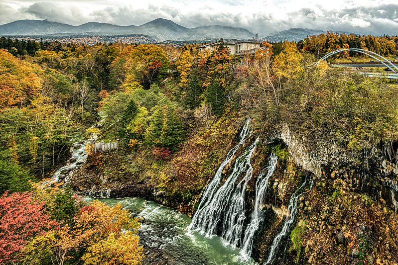 7 Inspiring Reasons to Travel to Hokkaido, Japan