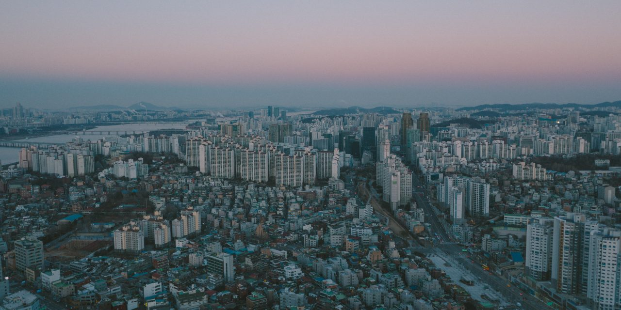 Made in Korea – stunning video from the Land of the Morning Calm