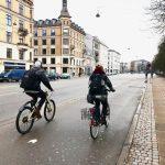 How to Bike Like a Local in Copenhagen