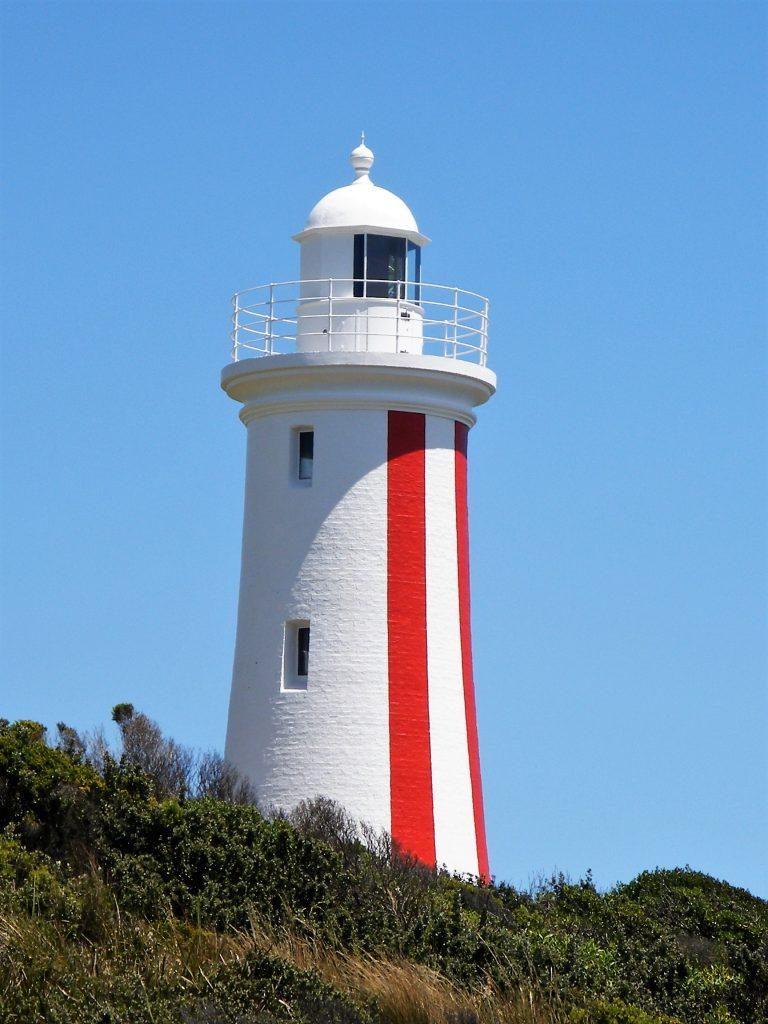 Explore Devonport Tasmania Mersey Bluff Lighthouse