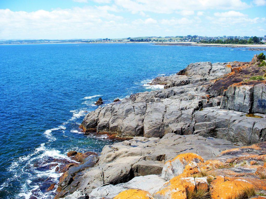Explore Devonport Tasmania Mersey Bluffs