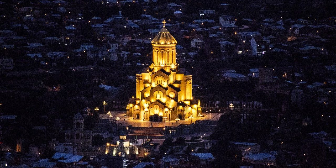 What to do in Tbilisi, Georgia in 3 days