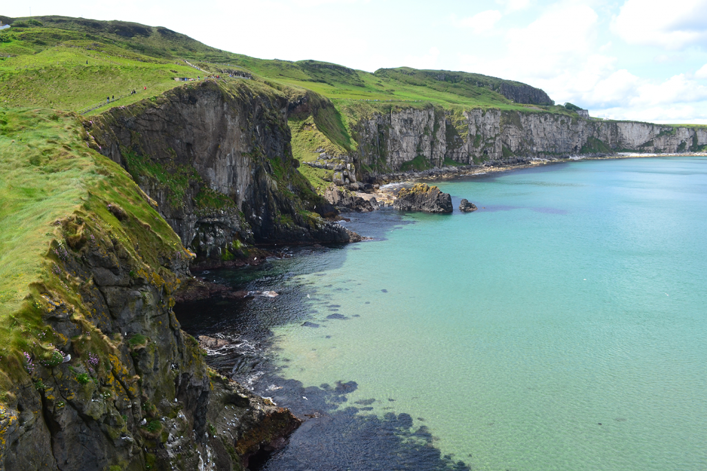 Getting off the Beaten Path in Northern Ireland Antrim Coast