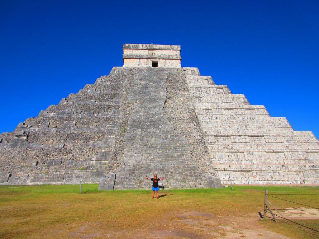 Reasons to Visit Valladolid Mexico chichen itza