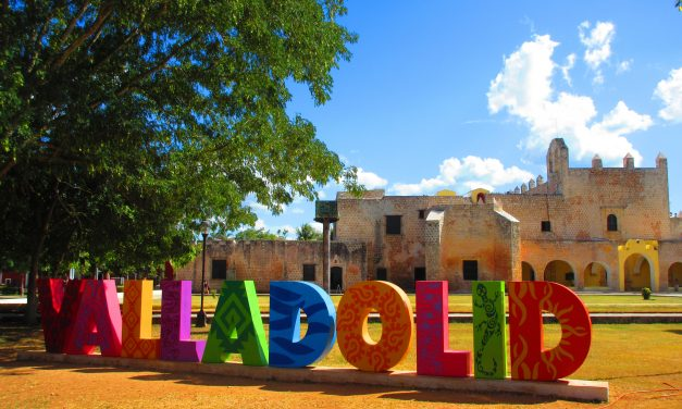 7 Reasons to Visit Valladolid – Mexico's Lesser-known Magic Town