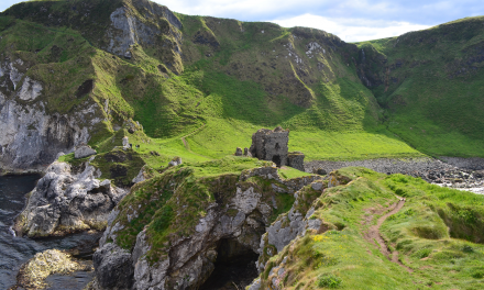 Getting Off the Beaten Path in Northern Ireland