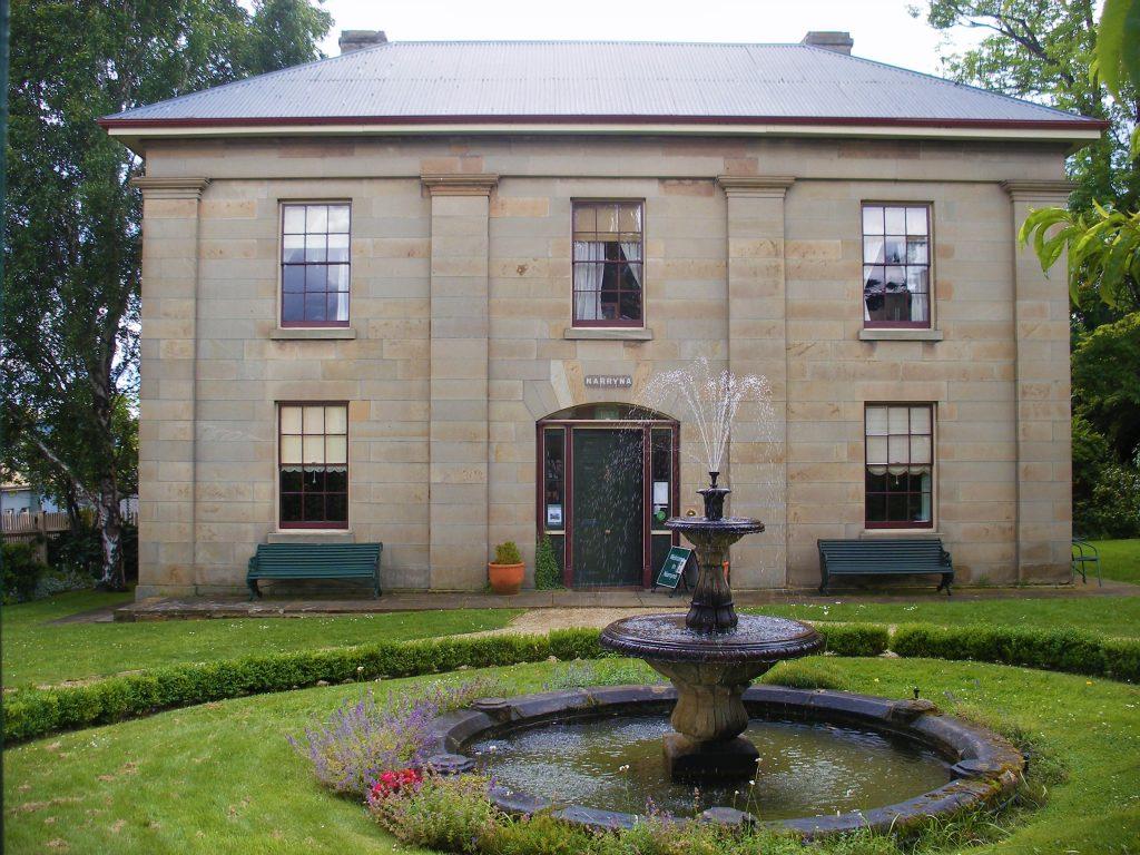 Narryna House
