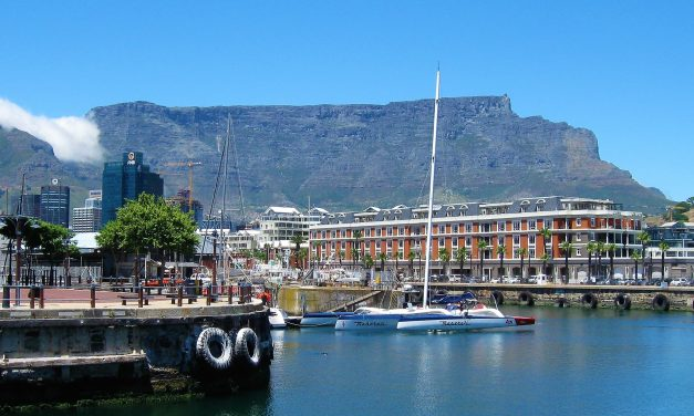 10 Incredible Things to do in Cape Town