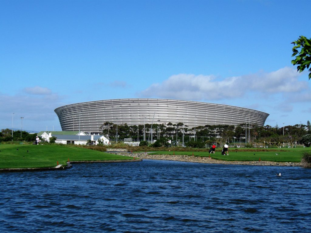 things to do in cape town stadium
