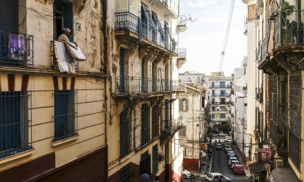What to See in Algiers, Algeria